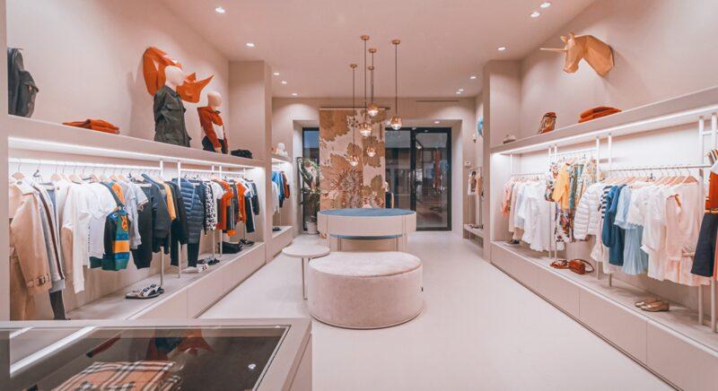 A New Holiday Fashion Chapter_Cortina, Riccione, Taormina_shops_2020_Gaudenzi Boutique_Kids_Cattolica