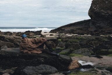 Thalassophile_World Ocean Day_Dry Issue 12_Emma Breschi_model_activist
