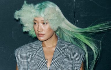 Multiplier_Collectible DRY Vol. 15_Peggy Gou_Photo Hong Jang Hyun_Fashion editor Woo Lee