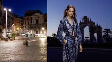 MFW New Digital World_A tribute to Italy_Alberta Ferretti Resort 2021 collection