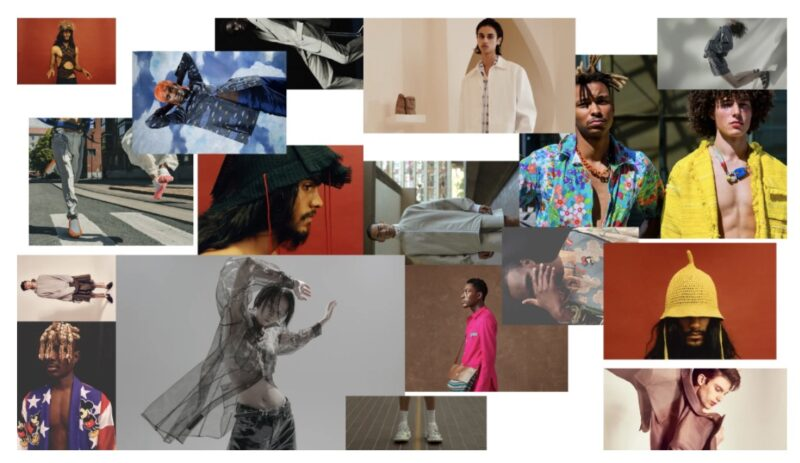 MFW New Digital World_International Fashion Hub Market