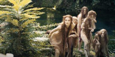 New Fashion Rules?_Dior Autumn-Winter 2020-2021 Haute Couture_The Myth Dior