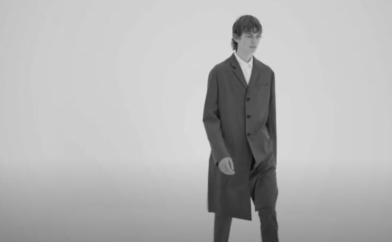 New Fashion Rules?_Milan Digital Fashion Week_Men Spring Summer 2021_Prada