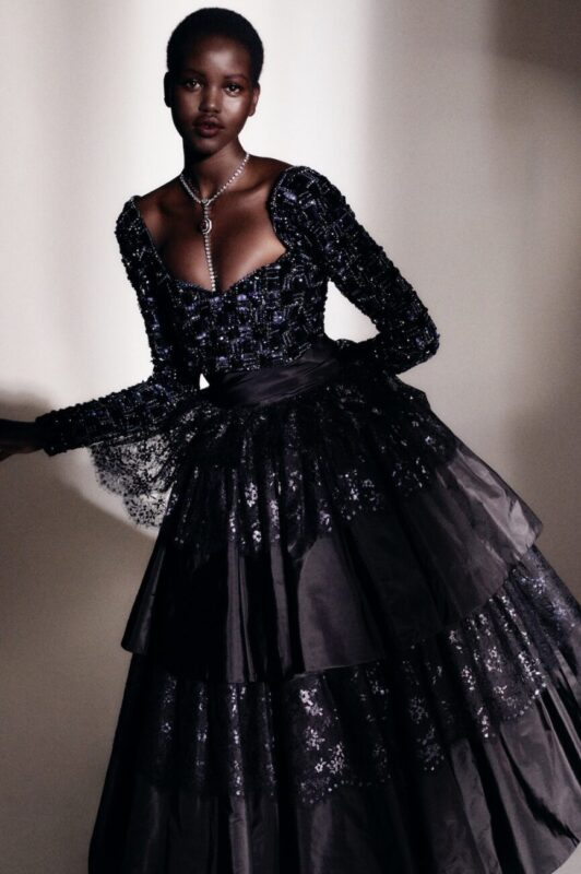 New Fashion Rules?_Chanel Haute Couture collection Autumn-Winter 2020 2021_high jewelry