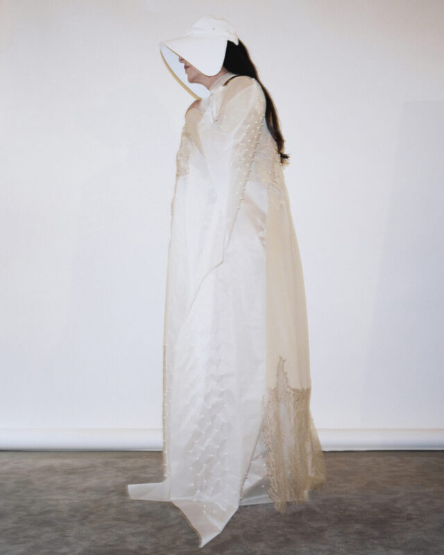 7 Deaths of Maria Callas_Marina Abramović_performance_theater_lyrical_Burberry costumes_Fittings Courtesy of Burberry