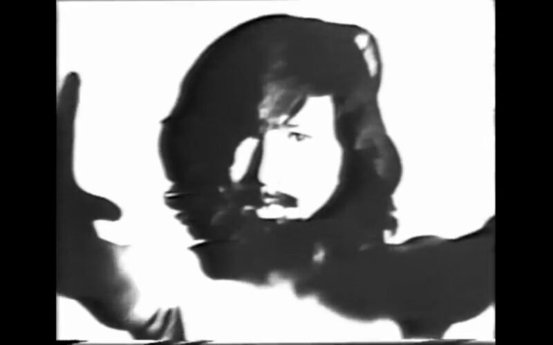 Japan-Garde_Toshio Matsumoto_artist_filmmaker_Spazio Maiocchi_Afterimage_Ecstasis (1969)