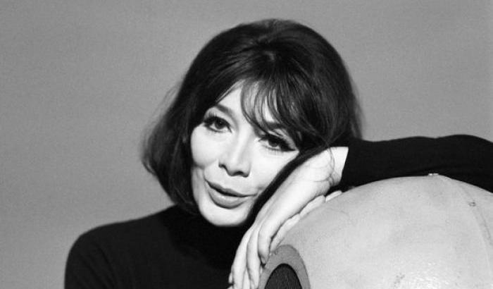 Juliette Greco_A life out of the ordinary