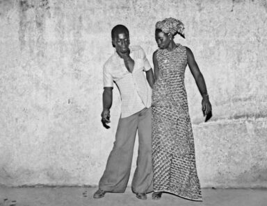 Tête à Têtes - West African Portraiture from Independence into the 21st Century_David Hill Gallery_London_photography_exhibition