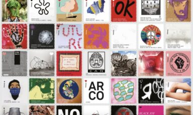 A Stamp for Change_New York_These Times_project_50 artists_designs_stamps_Photo TRANS