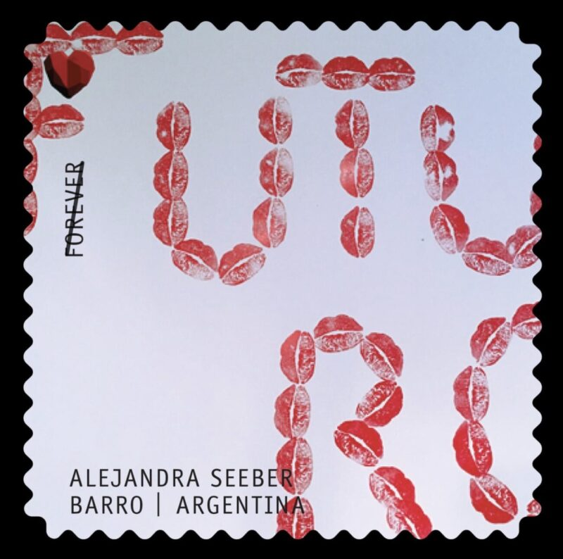 A Stamp for Change_New York_These Times_project_Alejandra Seeber stamp design_Photo TRANS