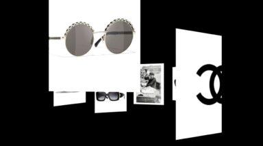 Chanel Eyewear Goes Viral_ecommerce_Europe_collectibleDRY_magazine_motiondesign_fashion