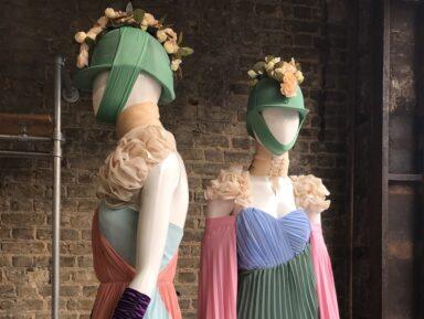 Francesco Colucci, Traid London and Vintage_London_Vintage_Secondhand_Charityshop_Sustainable_Creativity_Looks