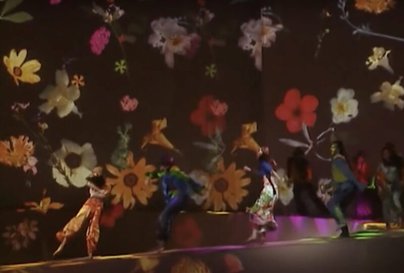 Kenzo Takada_master of joy_a story that teaches how not to give up on dreams_Japanese fashion designer_revolutionary_Paris_Courtesy of Fashion Industry Broadcast