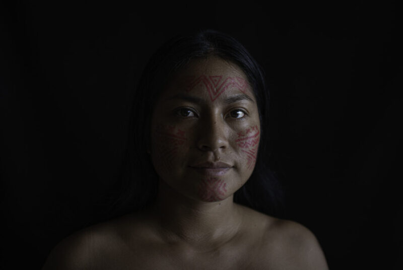 Looks On The World_Festival of Ehtical Photography 2020 © Clemente Martinez