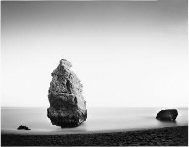 Primitive Elements_Francesco Bosso_exhibition_Museo Pignatelli_Naples_black and white photography_lanscape photographer_Morning Calm, 2018 Portugal