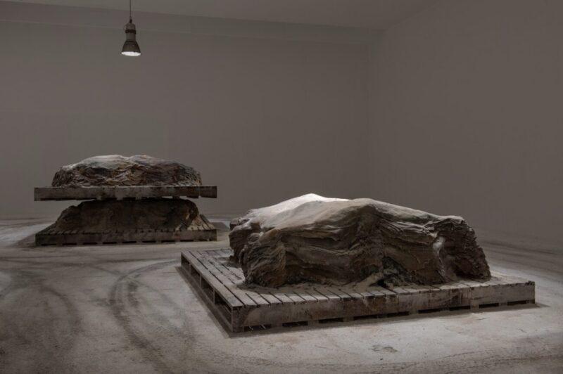 Revelation, Unforgettable, Aletheia, on-vergeten, Berlinde De Bruyckere, Fondation Sandretto Re Rebaudengo_Courtesy of Mirjam Devriendt