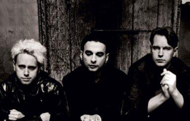 The Talent Behind The Talent_Anton Corbijn_Depeche Mode_Taschen book_rock music_photography_documentary