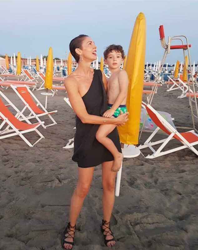 Exceptional Ordinary Life_Valentina De Pietri_interview_Family_Traditions_Made in italy_Yoga_Coperni_knowhow_craftsmanship