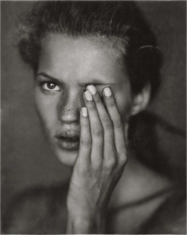Paolo Roversi_solo exhibition_Chiara Bardelli Nonino_MAR_Ravenna_Photography_Art_Muses_Fashion_Paris_Studio Luce_Archive_Fashion Photograph_Kate, NY 1993