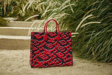 Art to Change Fashion's experience_Louis Vuitton x Urs Fischer_ONTHEGO