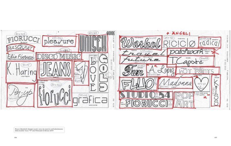 Caro Elio_Neon disegned by Franco Marabelli for the exhibition annisettanta, Triennale di Milano, 2007