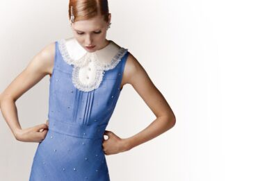 Clothes to Re-Love_UPCYCLED by Miu Miu_vintage_new collection_30s to 80s_sustainable fashion