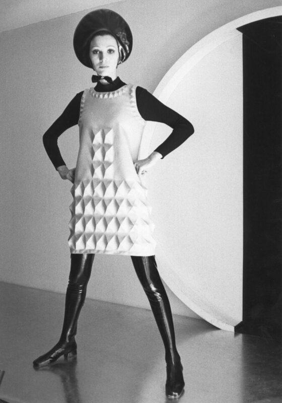 Fashion Future_DRY Vol. 14_Letter to Pierre Cardin_Chiara Guidi_Cardine dress