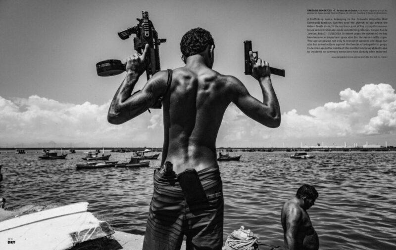 CollectibleDRY Vol. 16_NATURALIA_new issue_content hints_Daniel Steegmann Mangrané