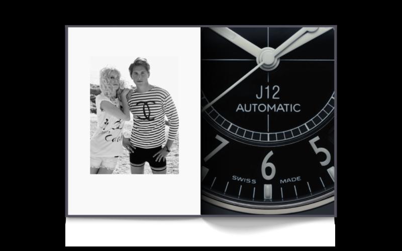 Eternal Charme_Chanel_J12 Eternal Instant_watch_jewellery