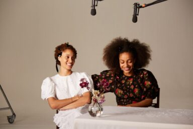 Everyone's Beauty_Simone Rocha x H&M_capsule collection_10th anniversary_Courtesy of H&M