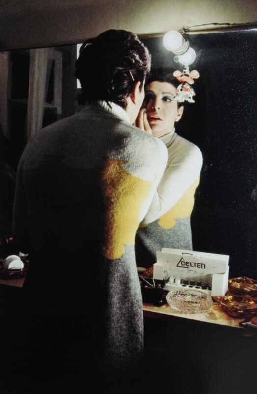 I Travestiti_Lisetta Carmi_DRY Issue 8_Pasquale Leccese_MAN exhibition