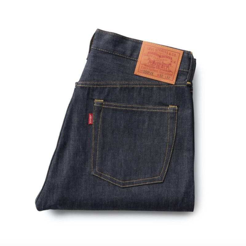 Imperfect, ergo beautiful_Vintage_Levi's_FW21_The Perfection of Imperfection_1940