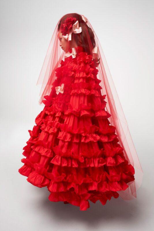 Paris Haute Couture by Italians_PARIS HAUTE COUTURE WEEK SS2021_GIAMBATTISTA VALLI