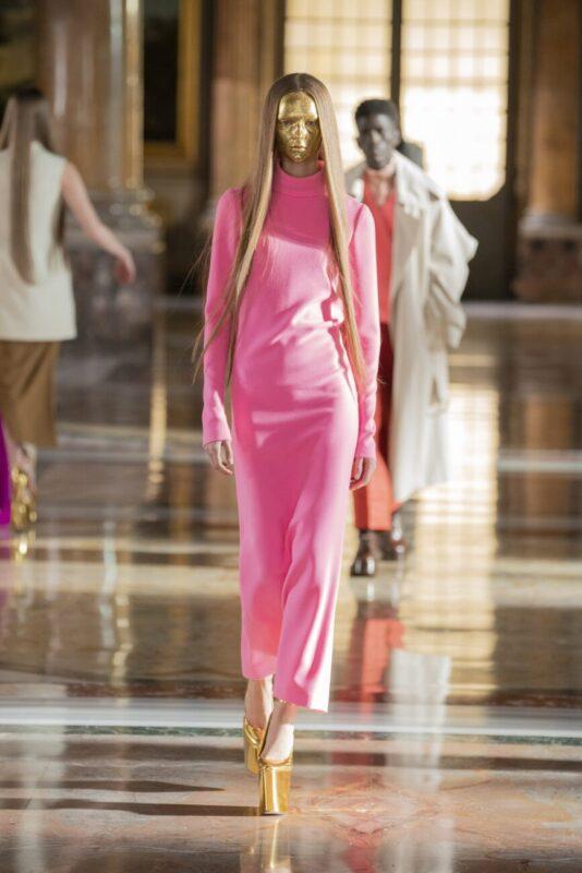 Paris Haute Couture by Italians_PARIS HAUTE COUTURE WEEK SS2021_VALENTINO