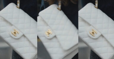 The Chanel Iconic by Sofia Coppola