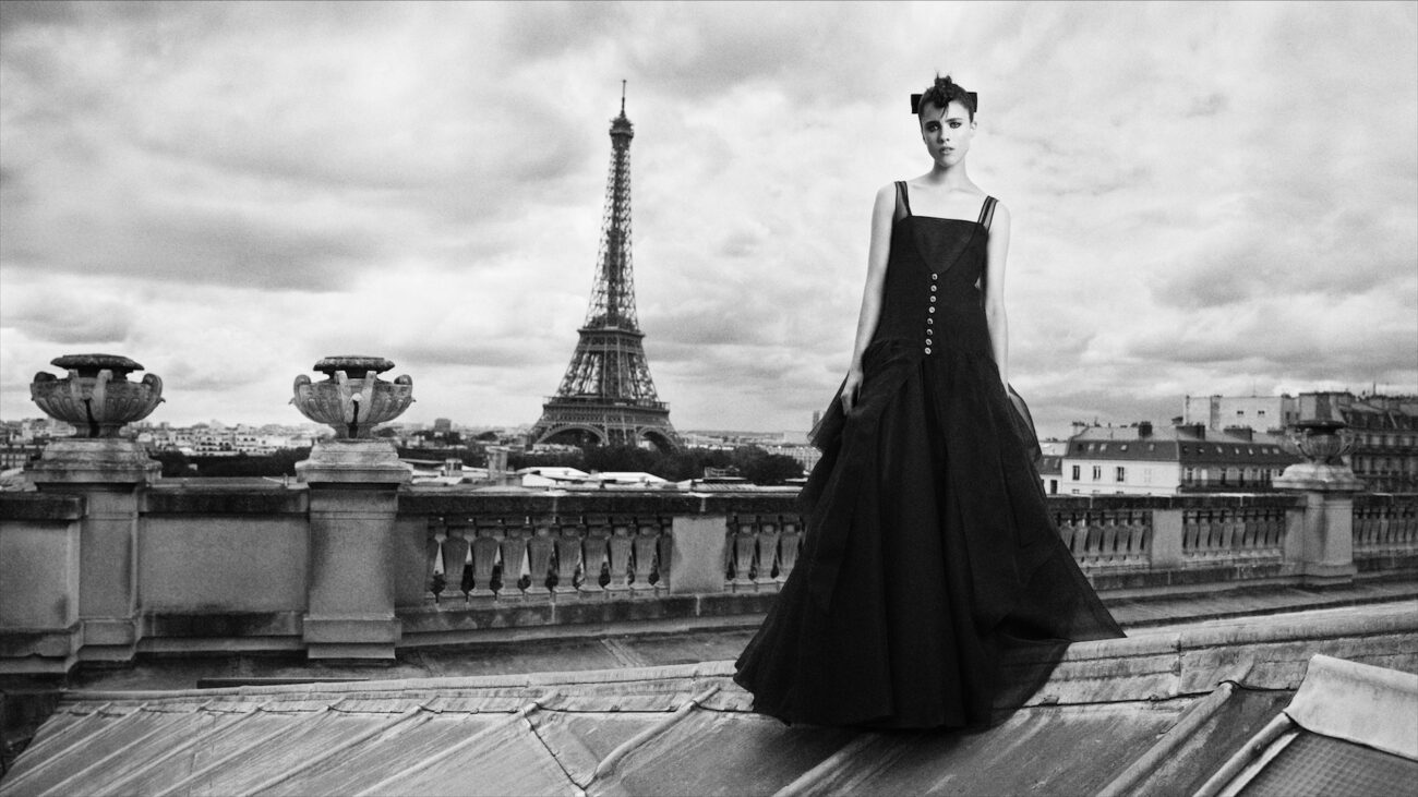 IMPRESSION, SOLEIL LEVANT IN PARIS