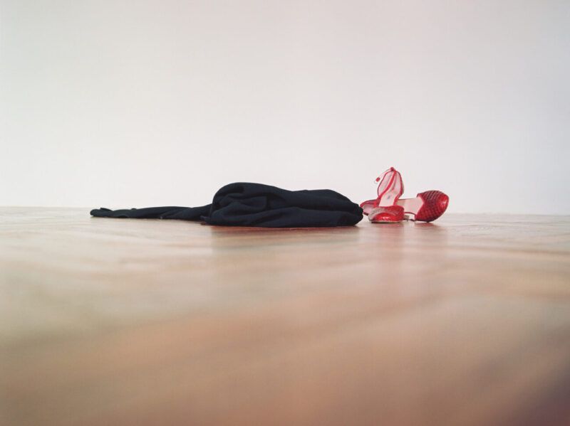 """Fragments by Roberta Orio Photography. Personality. Gestures Roberta Orio. Identity. Traces. Community """"The garments, the footwear, become the protagonists of a possible reading of the one who has worn them and placed them in a pose"""""""