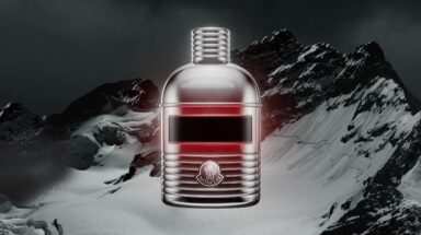 Moncler Perfumes